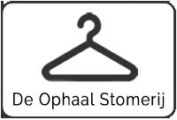 De Ophaal Stomerij - Logo